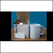 Caneca Personalizada com caixinha branca